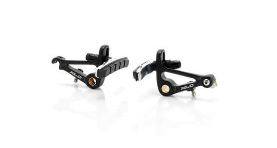 XLC Cross BR-C03  velgremmen zwart